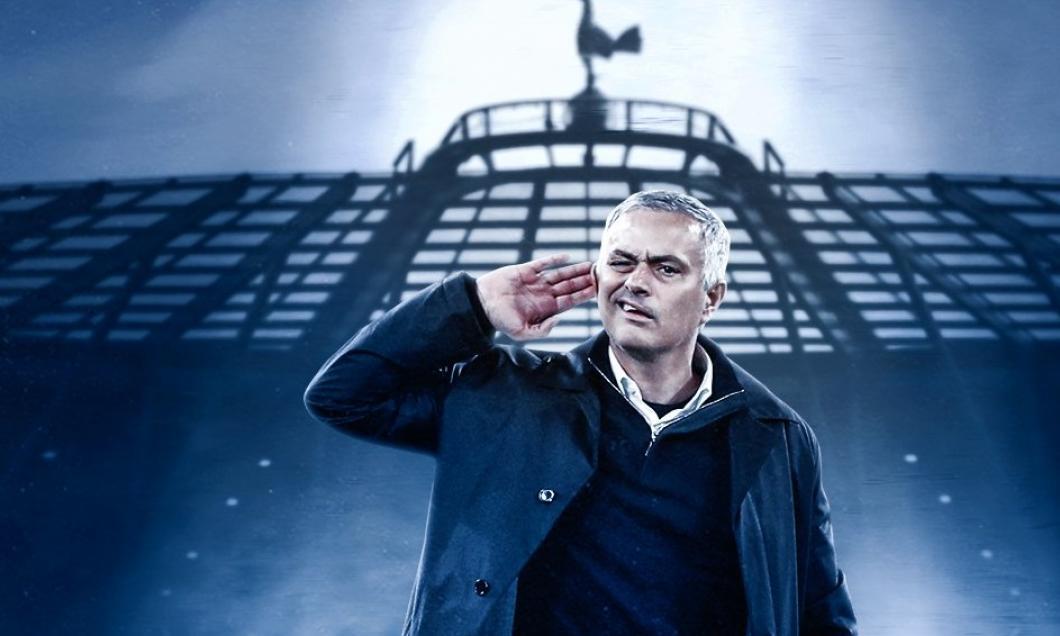A semnat! Primul transfer al lui Jose Mourinho la Tottenham