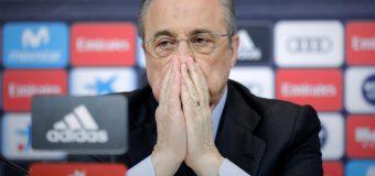 A ajuns la Real Madrid pentru 8.5 milioane de euro, dar nu a jucat vreun minut. Clubul a anunțat noua destinație a jucătorului