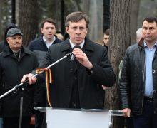 Dorin Chirtoacă ar putea candida la funcția de deputat