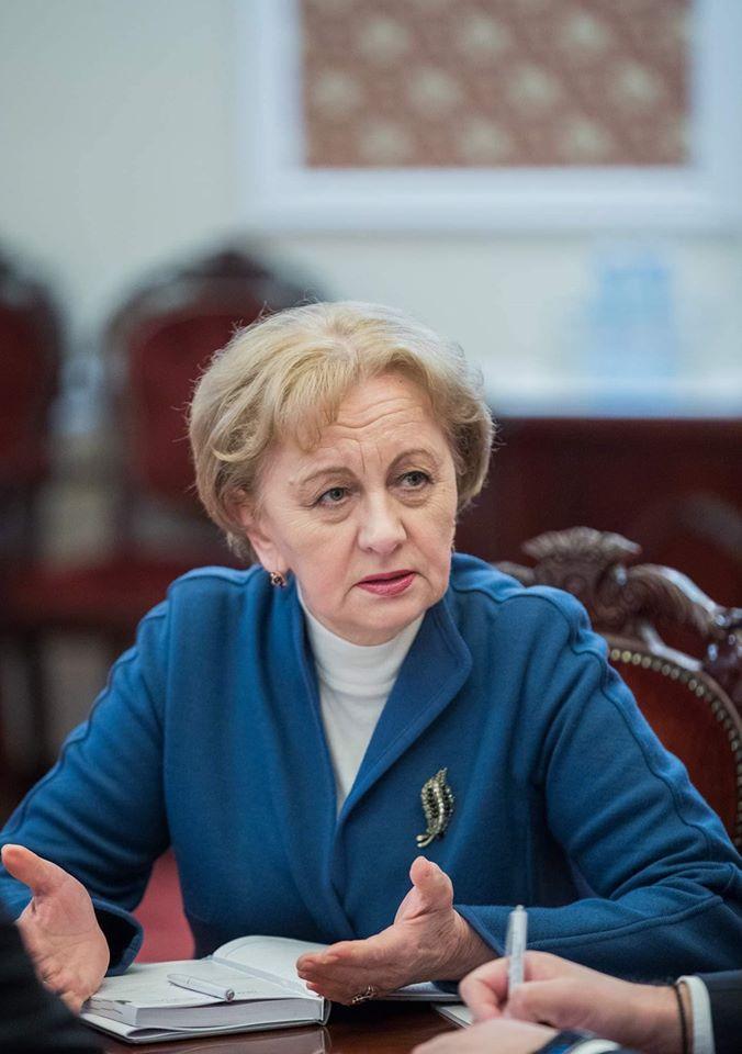 Zinaida Greceanîi a anunțat când vor fi primele ședințe ale Parlamentului din noua sesiune
