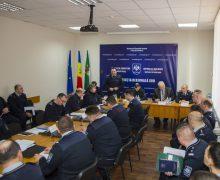 """DR Sud și-a prezentat rezultatele anuale! Șeful Poliției de Frontieră: """"Nu ați lăsat loc de interpretări sau alte concluzii decât cele relatate"""""""