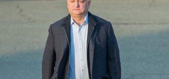 Igor Dodon va efectua o nouă vizită la Moscova