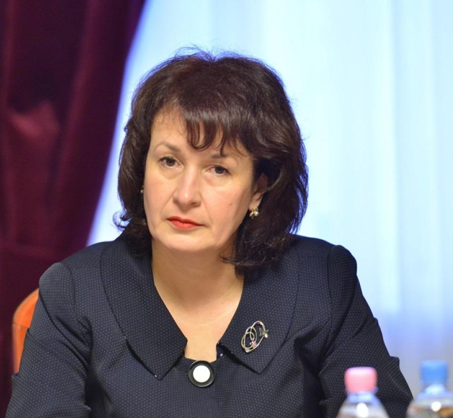 Ion Ceban cere demisia șefei Direcției educație, Rodica Guțu