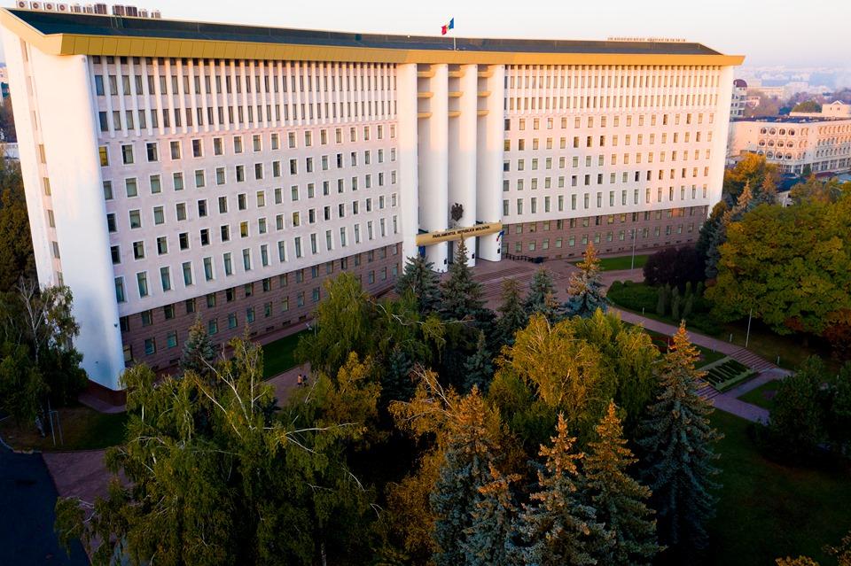 (VIDEO) La Parlament se desfășoară consultări privind funcționarea ANI