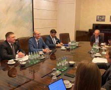 Directorul General ANSA efectuează o vizită de lucru la Berlin