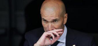 """Zidane a lăsat modestia la o parte: """"Simt că sunt un antrenor mai bun"""""""
