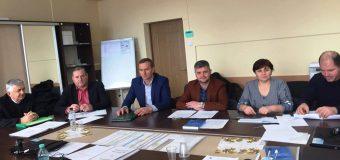 Candidatul PLDM a depus actele pentru alegerile din circumscripția Hâncești