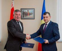 Șeful IGPF, la discuții cu șeful Comitetului Grăniceresc de Stat al Republicii Belarus. Iată ce au stabilit!