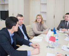 Conducerea ANSA a discutat cu reprezentanții Asociației Produselor Lactate și Prelucrătoare de Carne