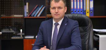 """(INTERVIU) Veaceslav Frunze: Siguranța zborurilor și securitatea aeronautică reprezintă prioritea-cheie pentru  Î.S. """"MOLDATSA"""""""