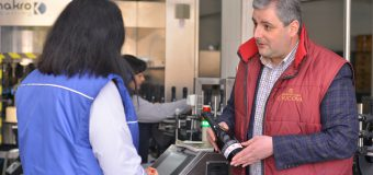 (INTERVIU) Constantin Bîlici: Gama sortimentală ne permite să delectăm cu vinurile noastre până și cei mai pretențioși consumatori