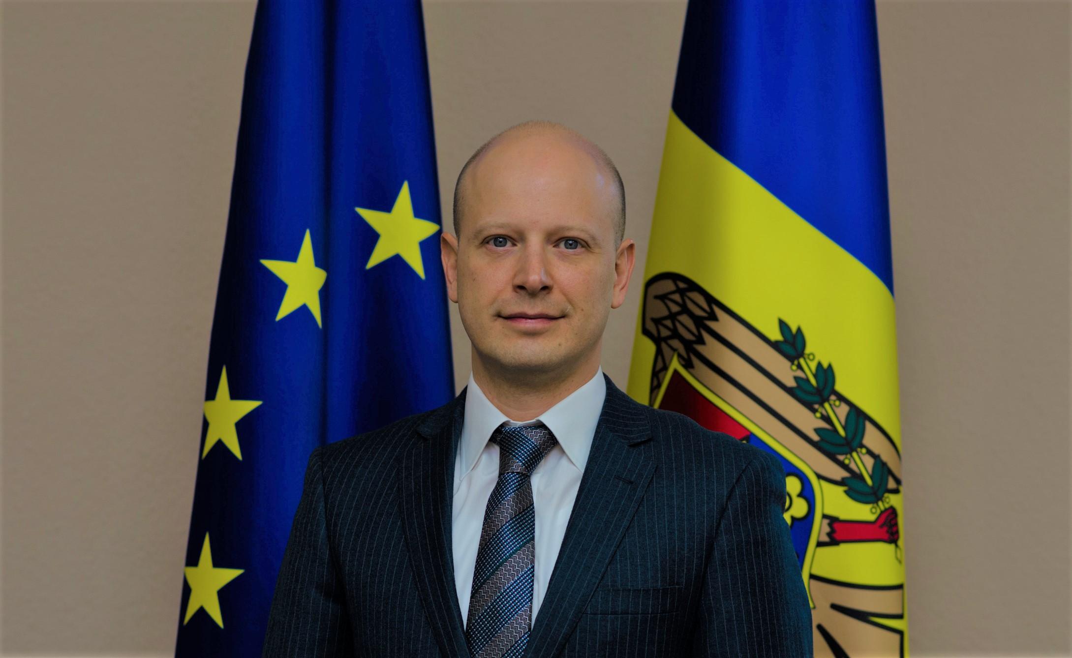 (INTERVIU) Eugen Coştei: Autoritatea Aeronautică Civilă va continua să întreprindă toate măsurile pentru asigurarea unui nivel înalt de siguranţă a zborurilor