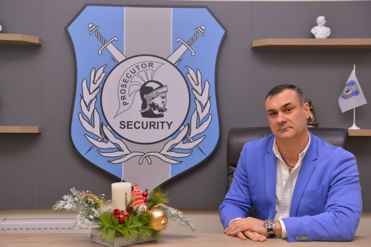 (INTERVIU) Ghenadie Şilcenco:  În 2019, pe piața serviciilor de securitate din Moldova au avut loc schimbări semnificative