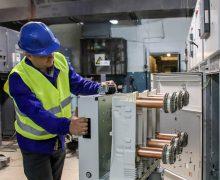 Echipamentele electrice de forță de la Centrala Electrică cu Termoficare (CET) Sursa I – modernizate