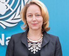 Directoarea adjunctă pentru Europa și Asia Centrală a PNUD va efectua o vizită în Republica Moldova