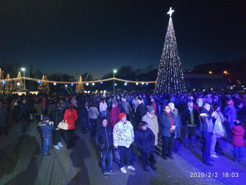 Primul Târg de Crăciun organizat în sudul țării, după modelul celui de la Orhei, s-a încheiat