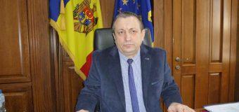 (INTERVIU) Dumitru Cojocaru: Ne propunem să sporim proporția de împădurire a Republicii Moldova până la 15%