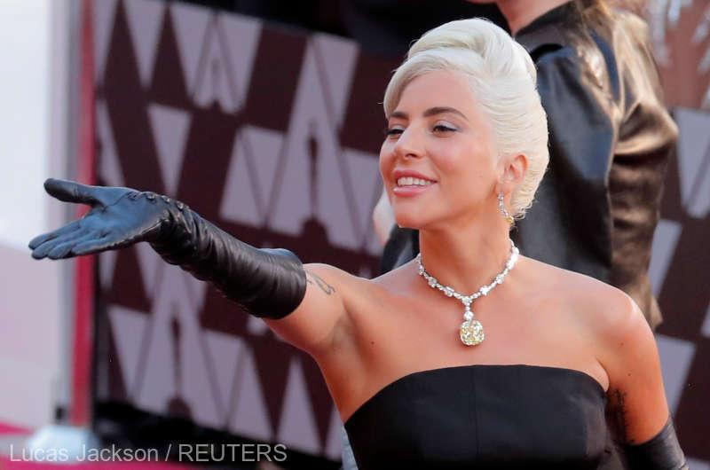 Lady Gaga și-a lansat prima piesă solo din ultimii trei ani