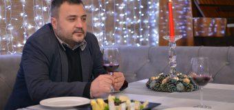 (INTERVIU) Ghenadie Manole: Un principiu al restaurantului nostru este că îndeplinim orice capriciu al clientului