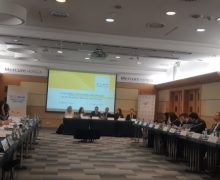 Reprezentanți ai Consiliului Concurenței – instruiți în domeniul legislației privind sectorul bancar și al asigurărilor
