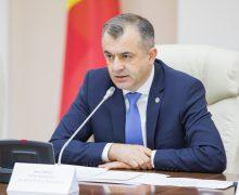 Chicu: Uniunea Europeană vine cu suport generos pentru Republica Moldova