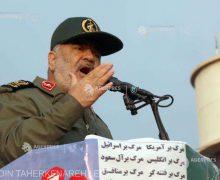 """Iranul ameninţă că va lovi SUA şi Israelul dacă acestea comit """"cea mai mică eroare"""""""