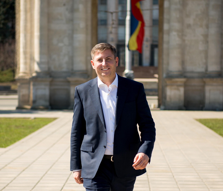 (INTERVIU) Alexandru Machedon: Vom continua să oferim servicii și produse cu valoare adăugată înaltă