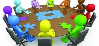 Deputații PSRM, PDM, Ion Chicu și Igor Dodon au avut o ședință comună!