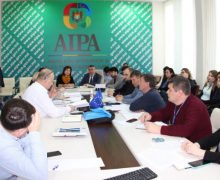 Procesul de implementare a măsurilor de îmbunătățire a vieții în mediul rural – discutat la AIPA