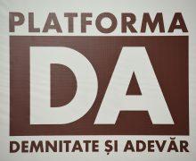 Noul proiect al Platformei DA prevede contractarea directă a consumatorilor către serviciile de apă și canalizare