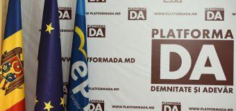 Platforma DA consideră că Guvernul trebuie să recunoască o stare excepțională în economie