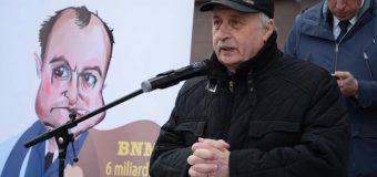 """Ex-deputat: """"De Guvernul Chicu vom vorbi numai de bine, pentru că Guvernul Chicu este mort"""""""