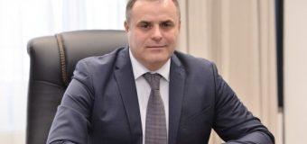 (INTERVIU) Vadim Ceban: Am pus baza gestionării eficiente a resurselor și a întregului proces de furnizare, de distribuție și de transport al gazelor naturale