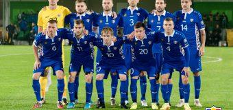 Fotbaliștii naționalei Moldovei – cu un mesaj către cetățeni, în contextul infecției Coronavirus