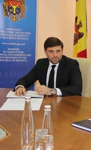 Cine e noul secretar de stat al MADRM