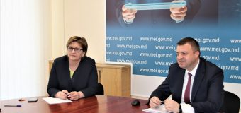 MEI, MF și BNM au creat un grup Task Force Grup pe soluții economice anticriză
