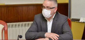 Boris Gîlca s-a alăturat echipei Primăriei Capitalei