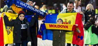 """Partida """"Moldova-Rusia"""". FMF oferă noi detalii organizatorice"""