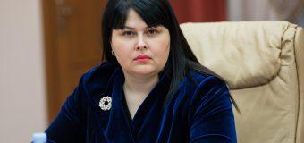 (INTERVIU) Cristina Lesnic: Statutul de status quo nu va stimula procesul de reintegrare a țării