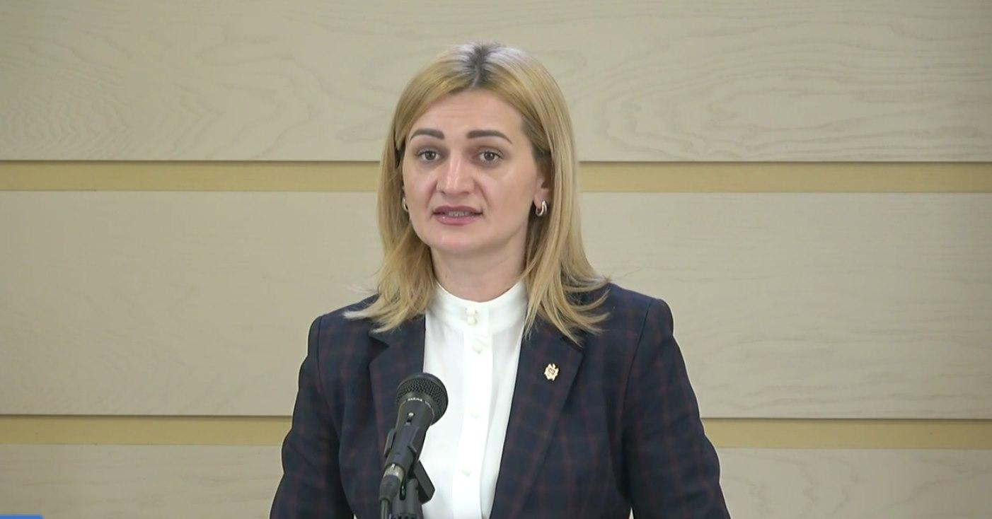 Deputat: Cer Guvernului să fie revizuit programul de activitate al grădinițelor
