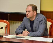 """Ceban, despre procesul de imunizare în Chișinău: """"Primul venit – primul servit"""""""