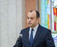 Oleg Țulea, despre numirea în funcția de Ambasador: Nu plec imediat în serviciul diplomatic