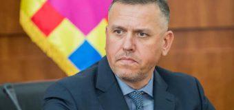 (INTERVIU) Alexandru Pînzari: Sunt sigur că adevărul va ieşi la iveală şi prejudiciul de imagine care mi-a fost cauzat va fi reparat