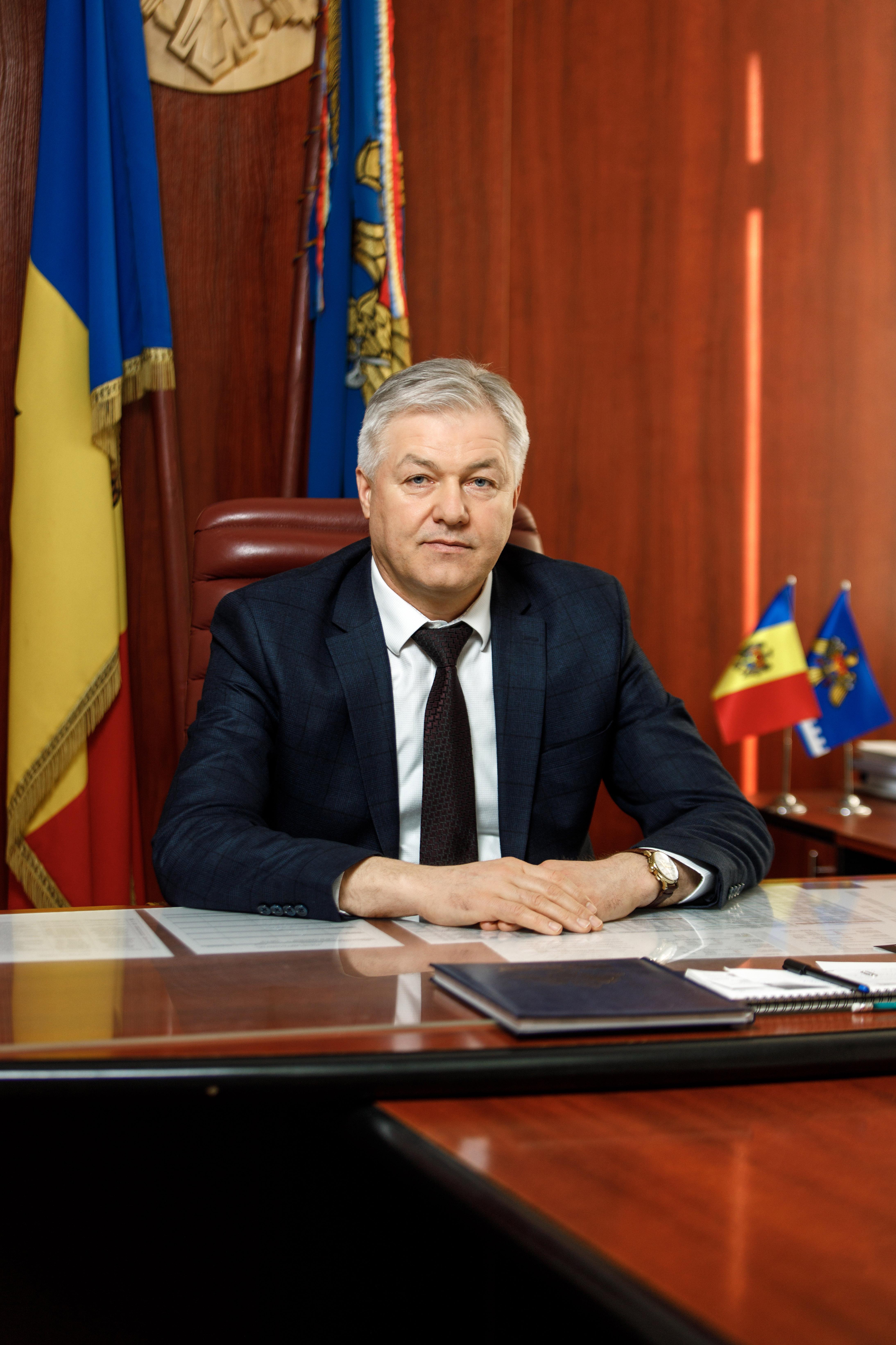 """(INTERVIU) Sergiu Burduja: """"Serviciul Vamal este pregătit să facă față acestei crize în domeniul său de competență"""""""