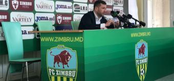 Zimbru Chișinău a anunțat retragerea echipei de seniori din competiții. Va avea loc un program de resetare a clubului