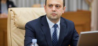 Ministrul Afacerilor Externe și Integrării Europene, într-o vizită de lucru la Kiev