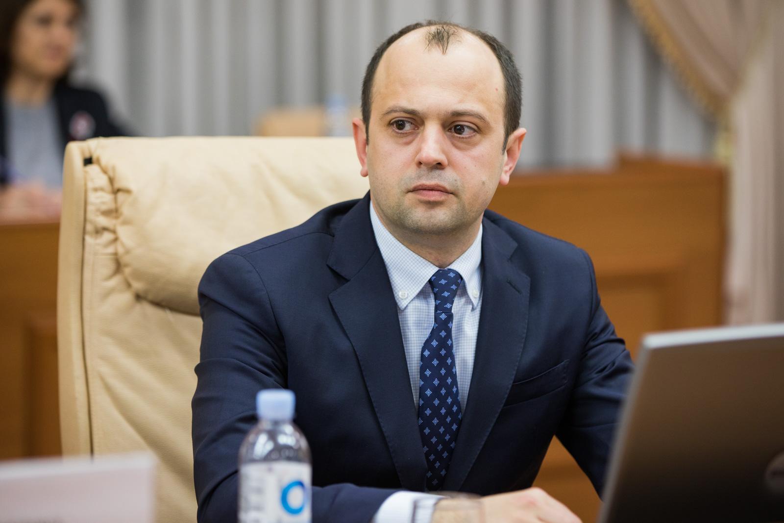 Oleg Țulea, rechemat din funcția de Ambasador