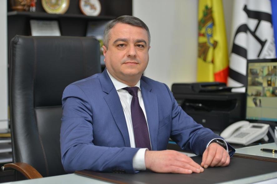 """(INTERVIU) Vadim Curmei: """"Ne dorim cu toții să reușim să asigurăm în continuare gestionarea corectă și transparentă a Fondului Național de Dezvoltare a Agriculturii și Mediului Rural"""""""