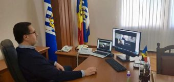 Marian Lupu precizează cum activează CCRM în această perioadă