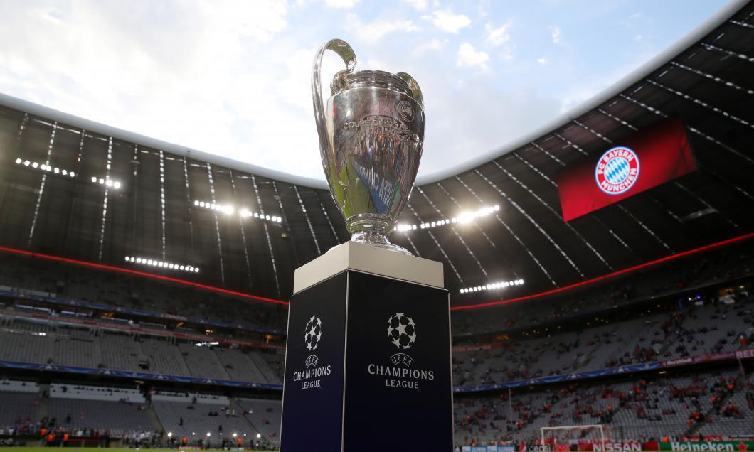 UEFA vrea să mute din nou finala Ligii Campionilor! Varianta unui miniturneu de o săptămână, tot mai posibilă